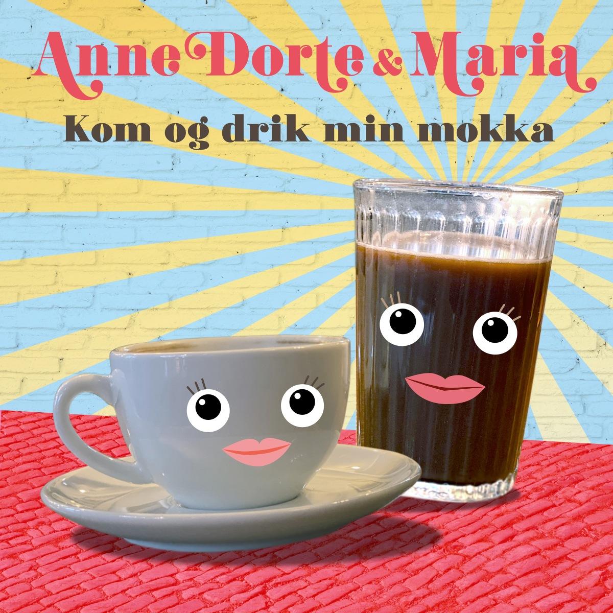 Ny sang fra Anne Dorte &Maria